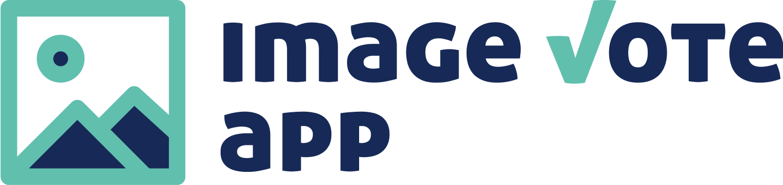 Image Vote App logó